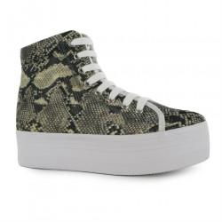 Dámske módne topánky Jeffrey Campbell H8796