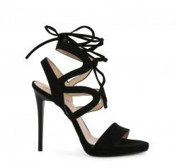 Dámske módne topánky na podpätku Arnaldo Toscani L2996