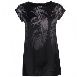 Dámske módne tričko Firetrap H8163