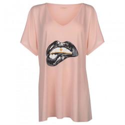 Dámske módne tričko Golddigga H8158