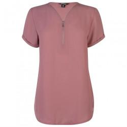 Dámske módne tričko Golddigga H9655