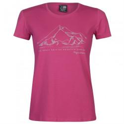 Dámske módne tričko Karrimor J4430
