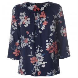 Dámske módne tričko M Collection H8522