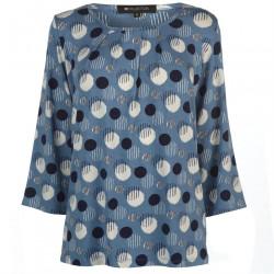 Dámske módne tričko M Collection H8673