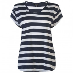 Dámske módne tričko Miso H9456