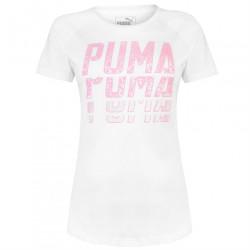 Dámske módne tričko Puma J4435