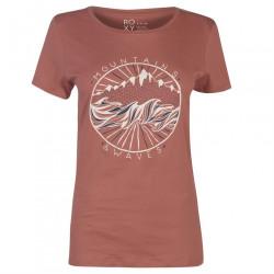 Dámske módne tričko Roxy H7215