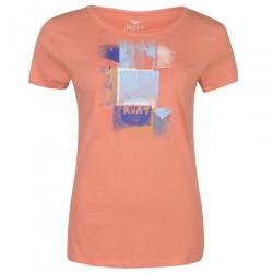 Dámske módne tričko Roxy H8203