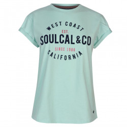 Dámske módne tričko SoulCal H7404
