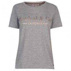 Dámske módne tričko SoulCal H8819