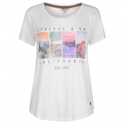 Dámske módne tričko SoulCal H8820