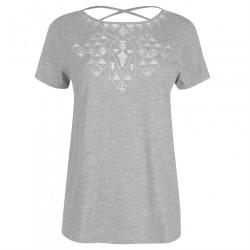 Dámske módne tričko SoulCal H8821