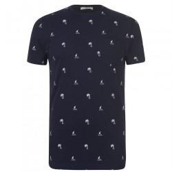 Dámske módne tričko SoulCal J4446