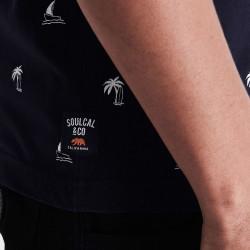 Dámske módne tričko SoulCal J4446 #2