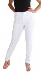 Dámske nohavice voĺnočasové Asos II. akosť X9934