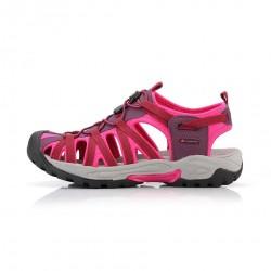 Dámske outdoorové sandále Alpine Pro K0946
