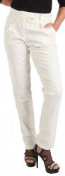 Dámske plátené nohavice Gant W1068