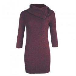 Dámske pletené šaty Lee Cooper J5236