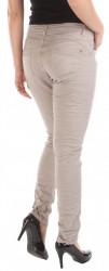 Dámske pohodlné jeansové nohavice W2270 #1