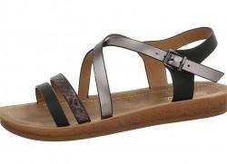 Dámske pohodlné sandále Q4864