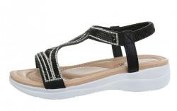 Dámske pohodlné sandále Q5658