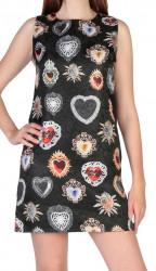 Dámske pohodlné šaty Fontana 2.0 L2648