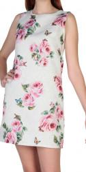 Dámske pohodlné šaty Fontana 2.0 L2651