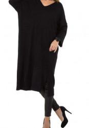 Dámske pohodlné šaty Q6617