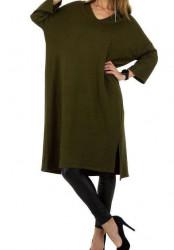 Dámske pohodlné šaty Q6626