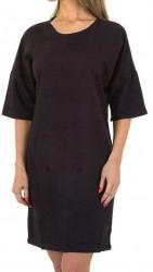 Dámske pohodlné šaty Q6712