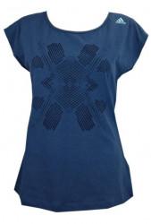 Dámske pohodlné tričko Adidas A0743