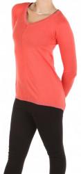 Dámske pohodlné tričko Cache Cache X9948