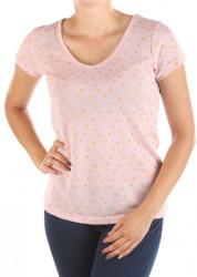 Dámske pohodlné tričko Fresh Made W2397