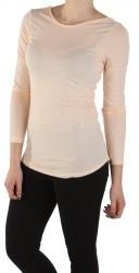 Dámske pohodlné tričko Fresh Made X8555