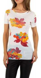 Dámske pohodlné tričko Q5460