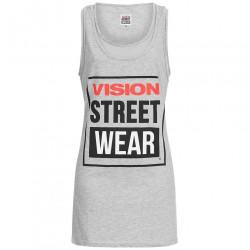 Dámske pohodlné tričko Vision D1776
