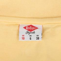 Dámske polo tričko Lee Cooper H7662 #6