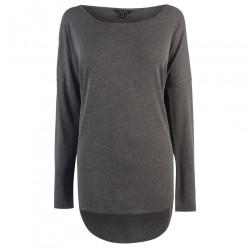 Dámske predĺžené tričko Miso H7181