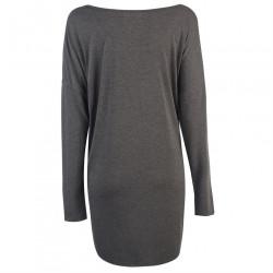 Dámske predĺžené tričko Miso H7181 #1