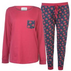 Dámske pyžamo Rock And Rags J4882