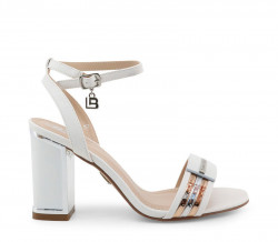 Dámske sandále na podpätku Laura Biagiotti L3041