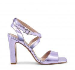 Dámske sandále na podpätku Paris Hilton L3085