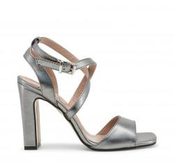 Dámske sandále na podpätku Paris Hilton L3086