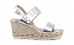 Dámske sandále na podpätku XTI L3165