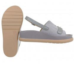 Dámske sandále Q4671 #1