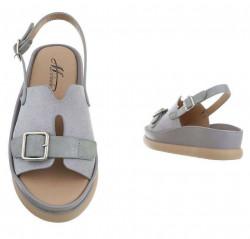 Dámske sandále Q4671 #2