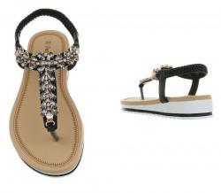 Dámske sandále Q5657 #2
