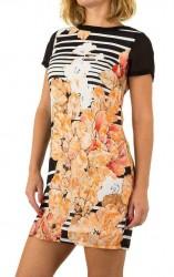 Dámske šaty Apricot Q0874