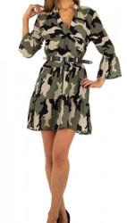 Dámske šaty Emmash Paris Q4524