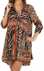 Dámske šaty JCL Q4968